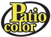 Patio Color